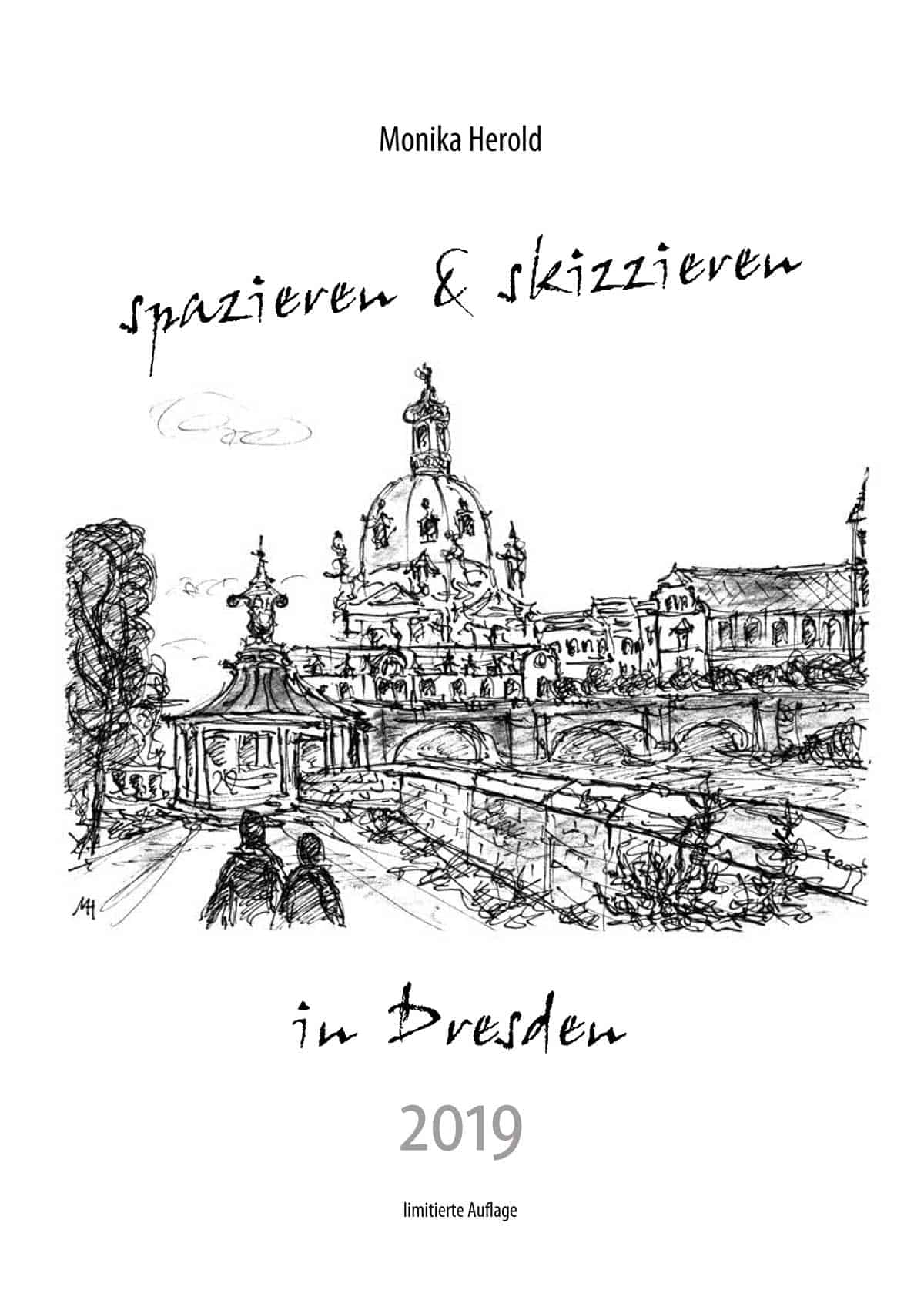 Dresden Kalender 2019