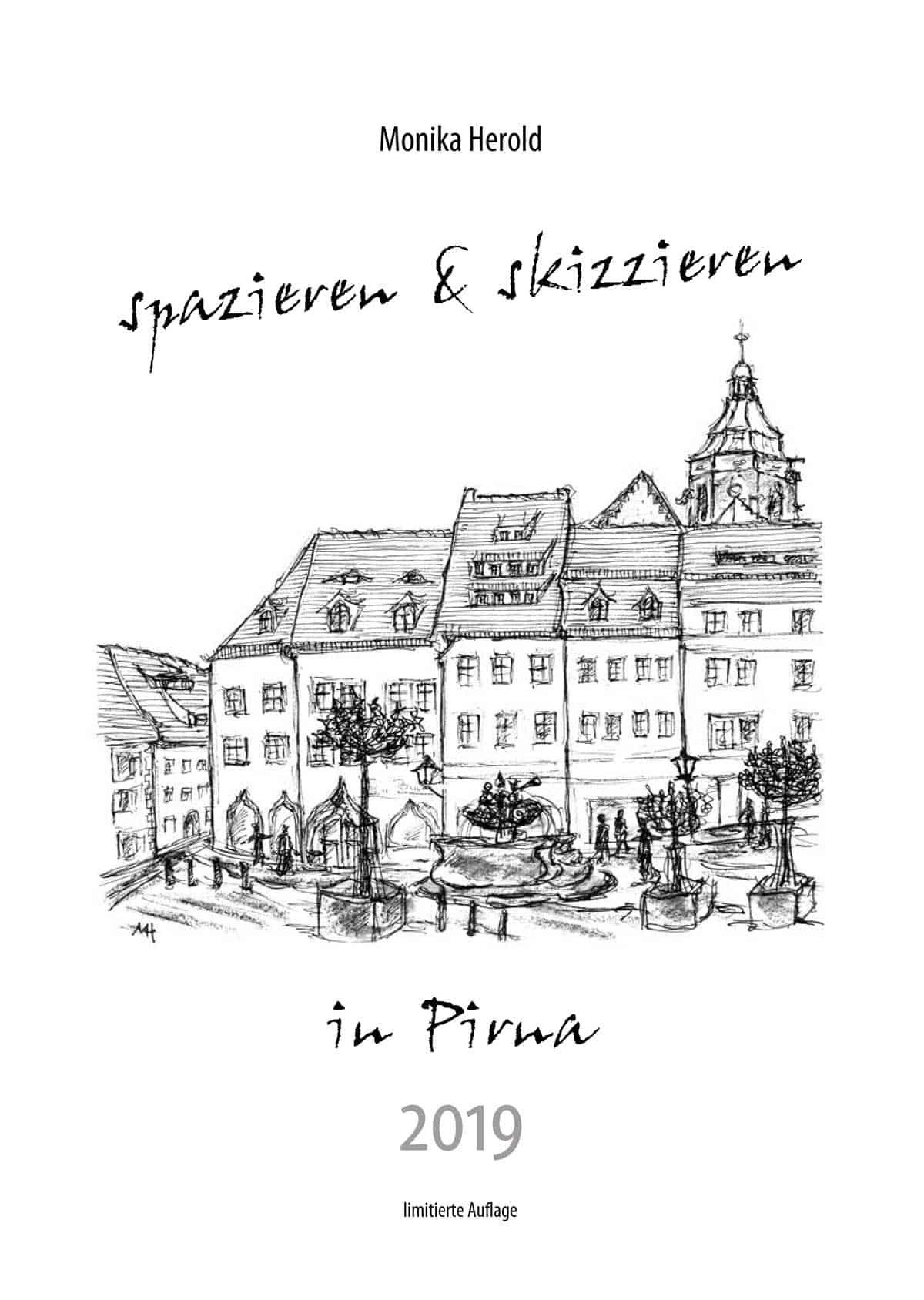 Pirna Kalender 2019