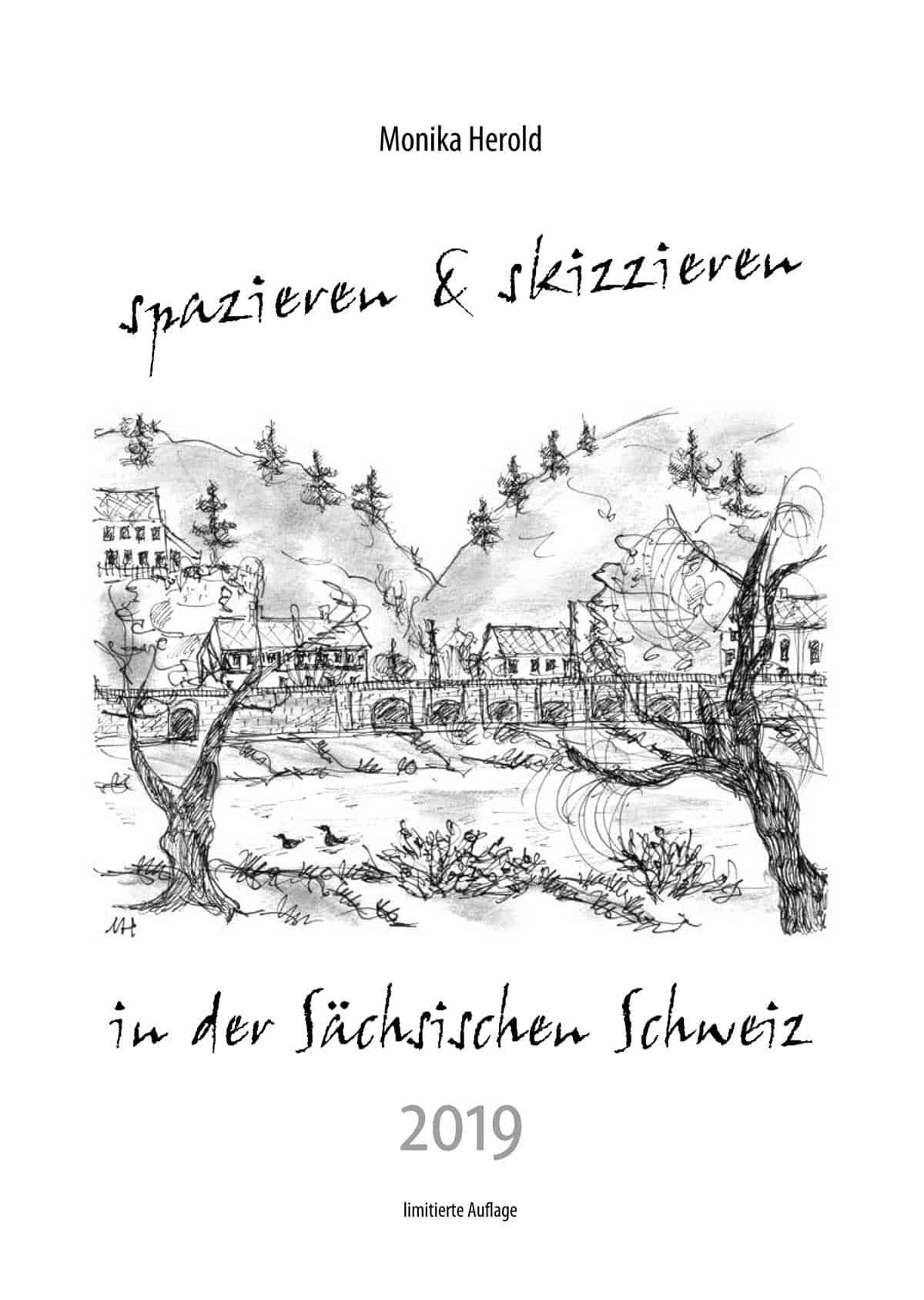 Sächsische Schweiz, Kalender 2019