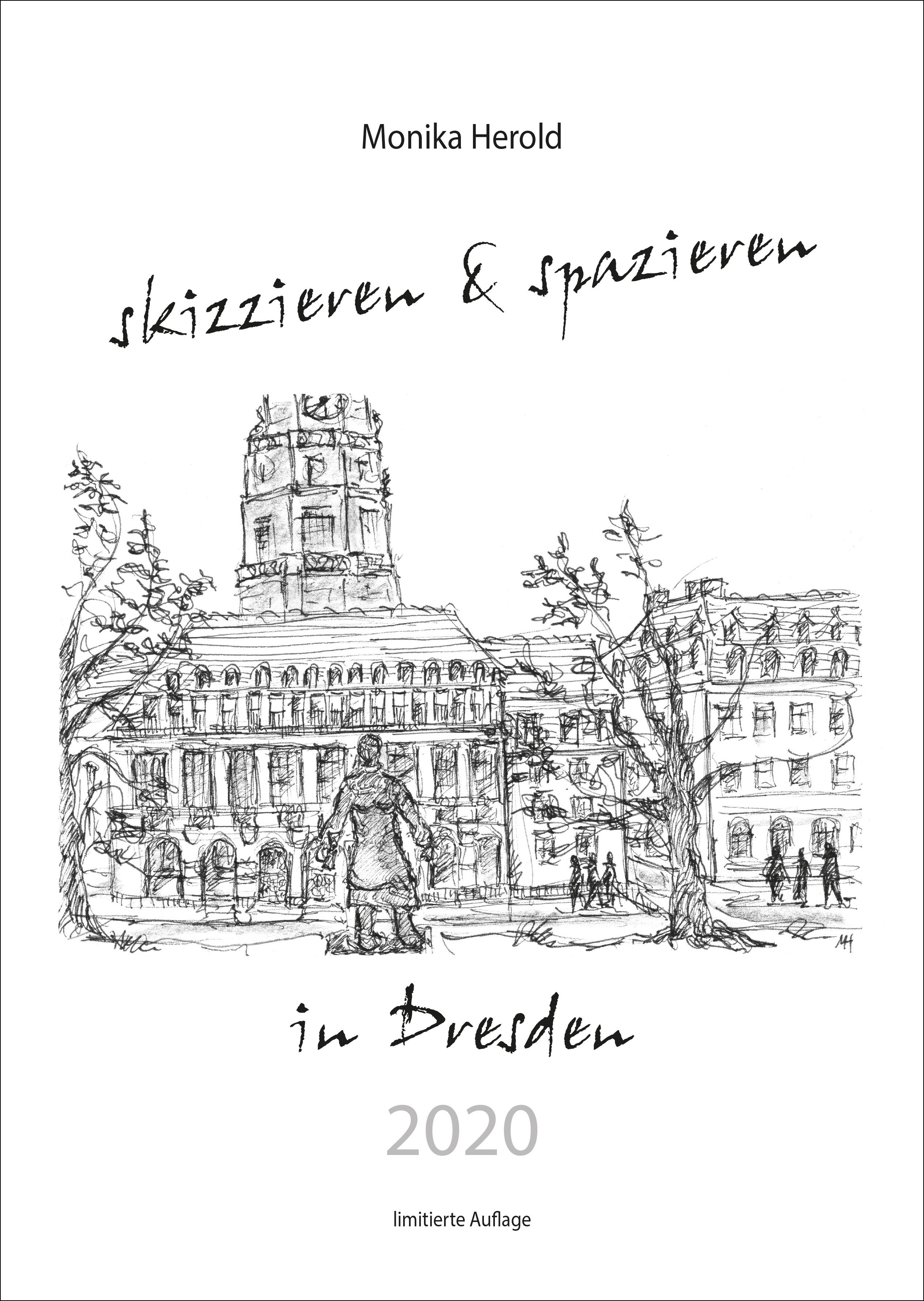 Dresden Kalender 2020